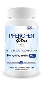 Details About Phenofen Plus 37 5mg Weight Loss Pills Adipex Alternative Otc Best Diet Pills