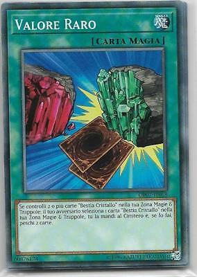 YU-GI-OH MONDO ZOMBIE OP07-IT019 COMUNE THE REAL/_DEAL SHOP