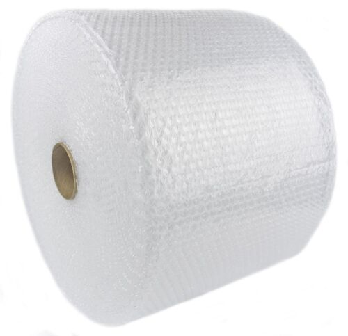 2 x Roll of Large Bubble Wrap 750 mm x 50 m namaycush N Air UK Made 24hr Delivery