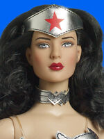 Wonder Woman Change Out Uniform For Tonner Lady Action 16 Inch Fashion Doll