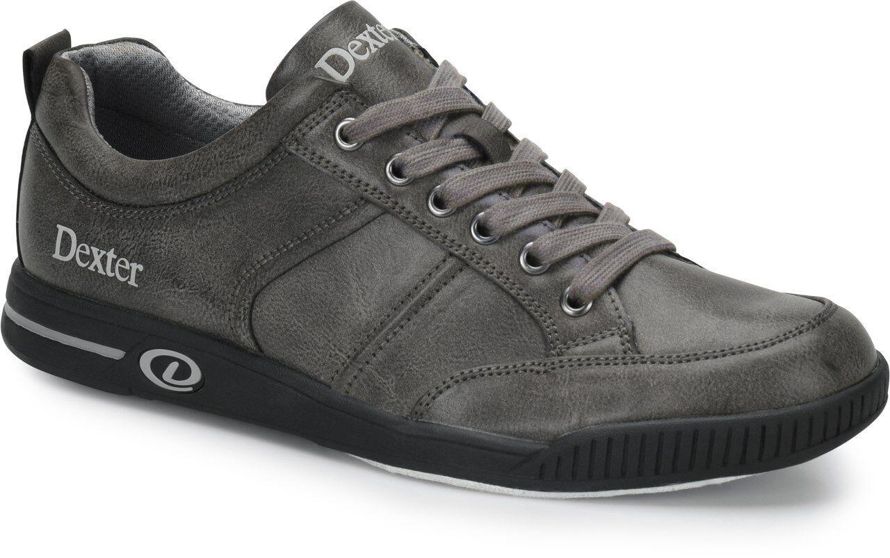 c0a6ef5ebc8 Dexter Dave Mens Bowling shoes Grey nqewts7373-Men - www ...