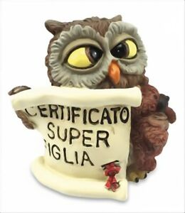 Owls-Les-Alpes-Owl-039-Super-Daughter-039-Resin-014-93132-Owl-Parchment