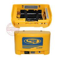Spectra Precision Laser Level Battery Pack, Ll500,l500,l500c,200,el-1,physics