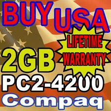 2GB PC2-4200 Compaq Business Notebook nx7400 MEMORY RAM