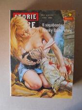 STORIE NERE GIGANTE n°85 1985 Fumetto Erotico Ediperiodici [MV21]