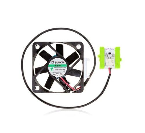 640-0112 littleBits o13 fan P//N