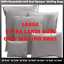 Extra-Large-Self-Seal-Post-Bags-Postage-Grey-Poly-Mailing-Postal-Parcel-Bags thumbnail 1