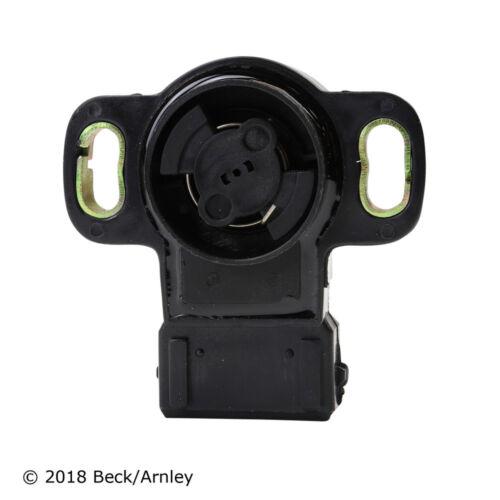 Throttle Position Sensor Beck//Arnley 158-0614