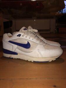 Details zu Vintage Nike Runner Sneaker 90er 90s US 10 EU 44 Supreme Fresh