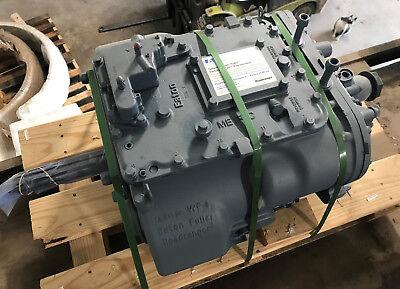 FRO16210C Eaton Fuller 10 Speed Transmission