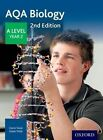 AQA Biology A Level Year 2 Student Book by Glenn Toole, Susan Toole (Paperback, 2015)