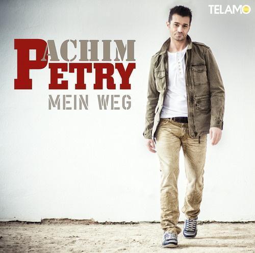 CD Achim Petry Mein Weg (K143)