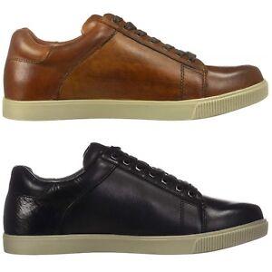 solo Dedicar Oh  65323/BLK or TAN SKECHERS, Volden Fandom Mens Sneaker Oxfords | eBay