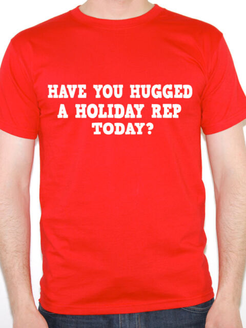 T-SHIRT Funny Coffee Shop Staff Gift Cotton HAVE YOU HUGGED A BARISTA TODAY
