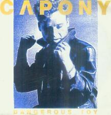 """7"""" Capony/Dangerous Toy (D)"""