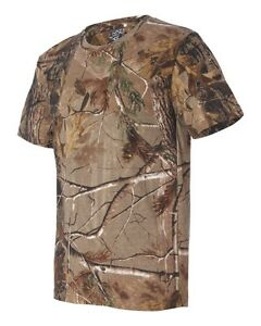 5ac640d64 Code Five V Realtree® Camouflage Lynch Mossy Oak® Camo T Shirts shirts  3980,3970,3960 Clothing, Shoes & Accessories