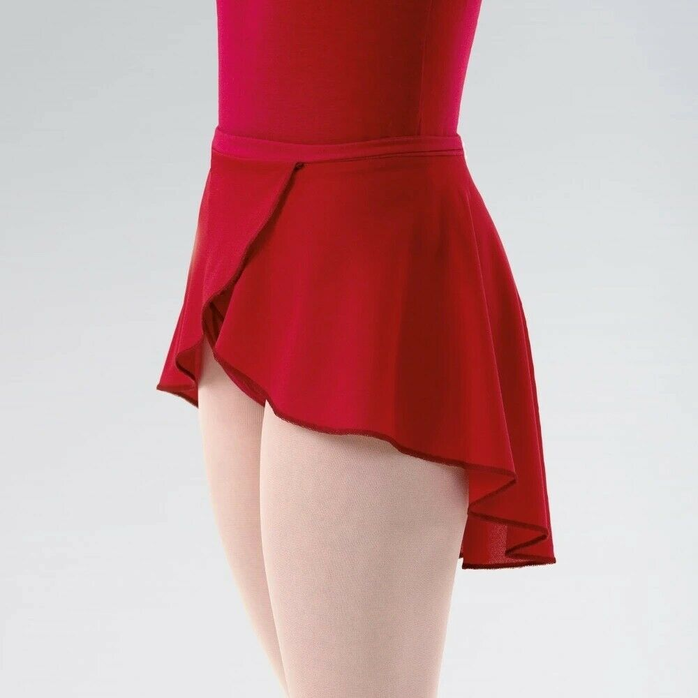 ADAGIO Girls Ladies Ballet Dance Wrap / Wrapover Skirt Dancewear Various Colours