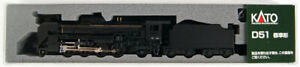 Kato-2016-9-Steam-Locomotive-Type-D51-Standard-Type-N-scale