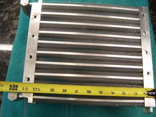 """Hobart Koch 267026 00-267026 condenser coil 11 1//4/"""" long 9 5//8/"""" wide 1 1//2/"""" deep"""