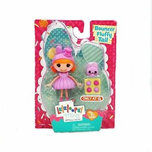 Lalaloopsy Mini Doll Bouncer Fluffy Tail 2015 Easter Target