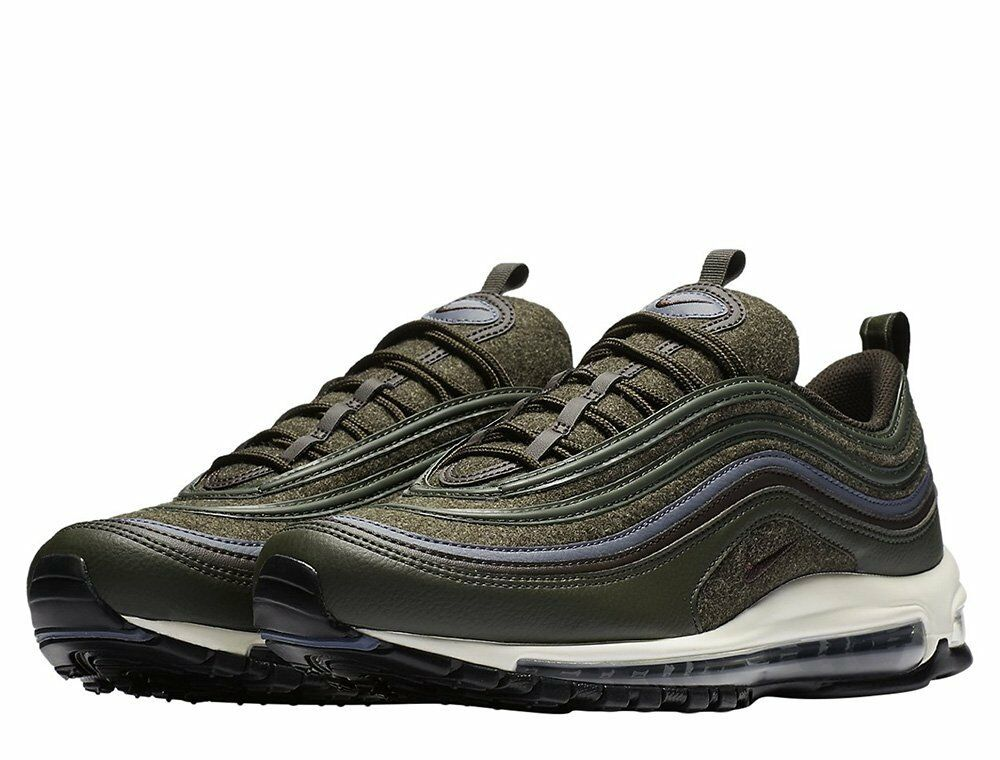 Neu Herrenschuhe Herrenschuhe Herrenschuhe Jungen Sneakers Trainers NIKE AIR MAX 97 312834-300 826fcc