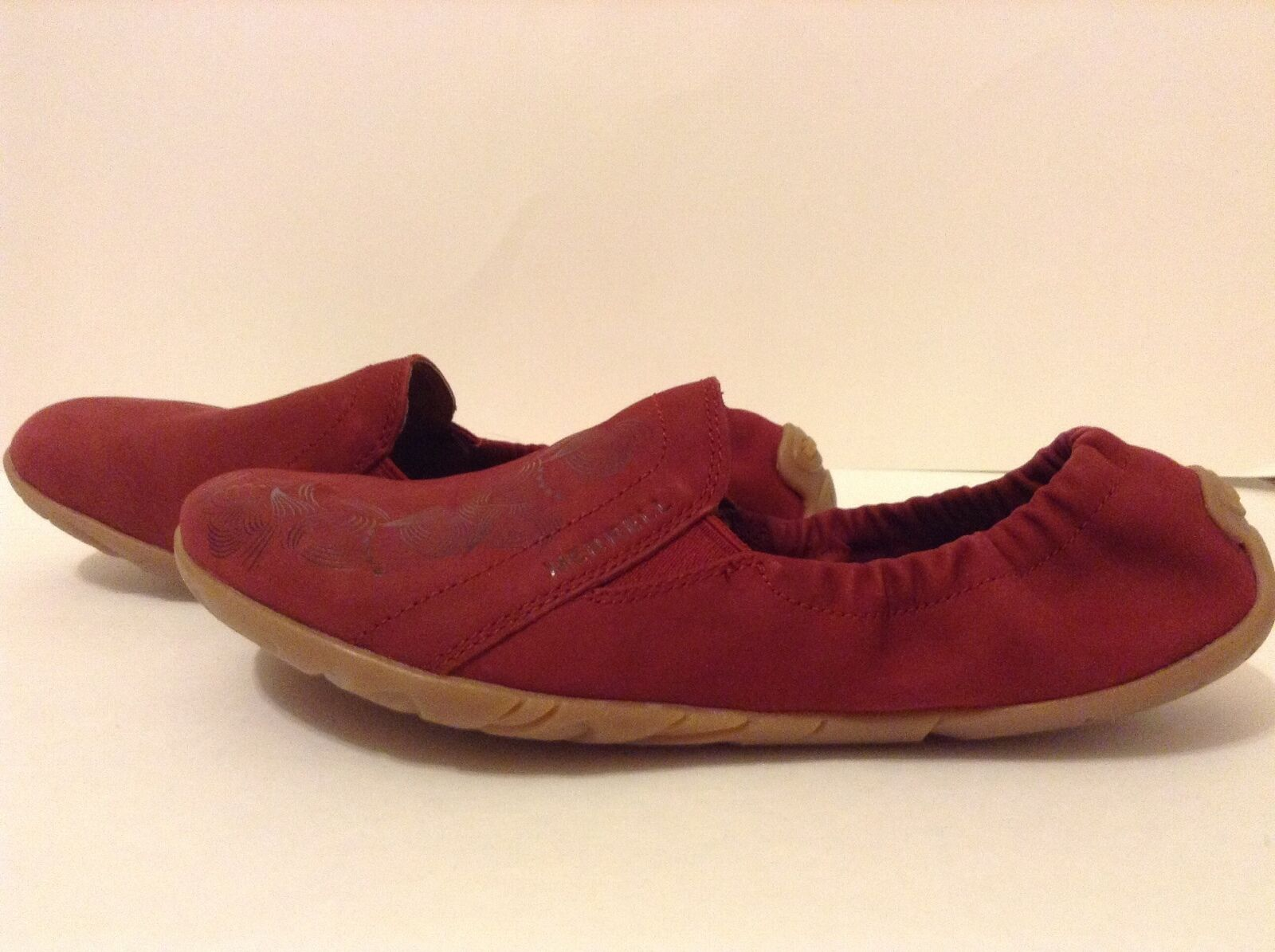 Merrell Swirl barefoot,Life Zest Glove & Swirl Merrell Glove slip-on flat Vibram Schuhes e4d04a