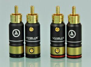 ViaBlue-T6s-Cinchstecker-Loetversion-4-Stueck