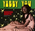 Deeper Roots: Dub Plates and Rarities 1976-1978 by Brethren/Yabby You (CD, 2012, Pressure Sounds)