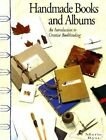Handmade Books and Albums by Marie Ryst (Paperback, 1998)