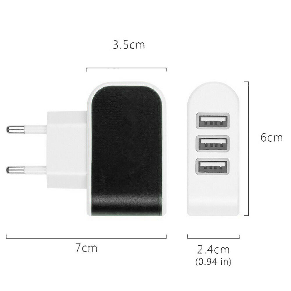 Only the Adapter(No The Phone)