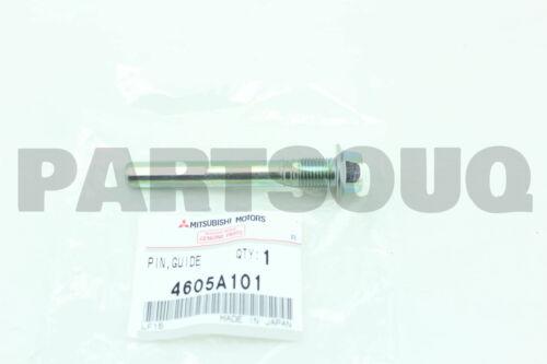 4605A101 Genuine Mitsubishi PIN,FR BRAKE