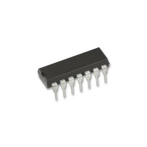 ICM 7556 ipdz Intersil Temporizador CMOS de Doble Dip14 7556