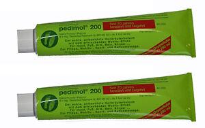 3-x-Frohne-s-Original-Pedimol-200-Steinefrenzer-Heilkraeuter-Balsam-fuer-Massage