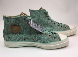 737cd9adf5c3 NEW CONVERSE ALL STAR CHUCK TAYLOR SNEAKER HOME SWEET HOME SZ 11 ...