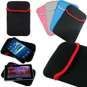 Housse-Neoprene-Tablette-10-1-034-POUCES-Sac-Etui-Sacoche-Coque-Pochette-Pr-Samsung