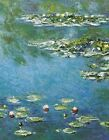 Monet - The Water Lily Pond 9783897897649 Tushita Verlags GmbH 2012 Notebook