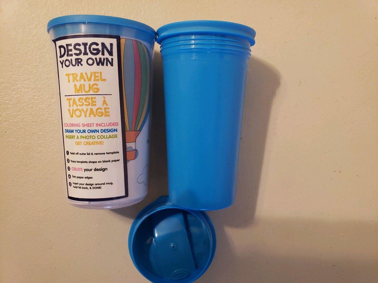 Mug Customize Travel Coffee Or Tea