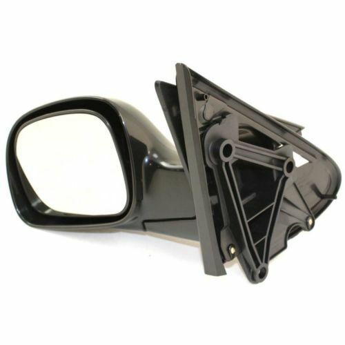 Driver Side for Chrysler Town /& Country CH1320203 2001 to 2007 New Mirror