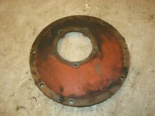 1966 Ford 3000 Tractor Front 8 Speed Transmission Plate Cover
