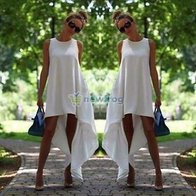 Sexy Women Summer Dress Casual Boho Long Maxi Evening Party Dress Beach Dresses