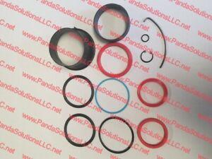 Lift cylinder seal kit for Toyota forklift truck 7FGCU15 pp:0006-0404