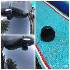 Harley Davidson seat bolt Blacked Out Fits Sportster Dyna Softail Slim bagger
