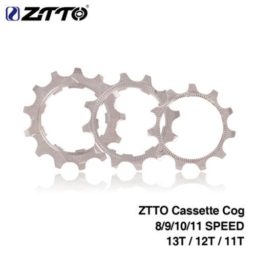 ZTTO Speed Bike Freewheel MTB Road Cycle Cassette Cog Mountain Cycling Flywheel