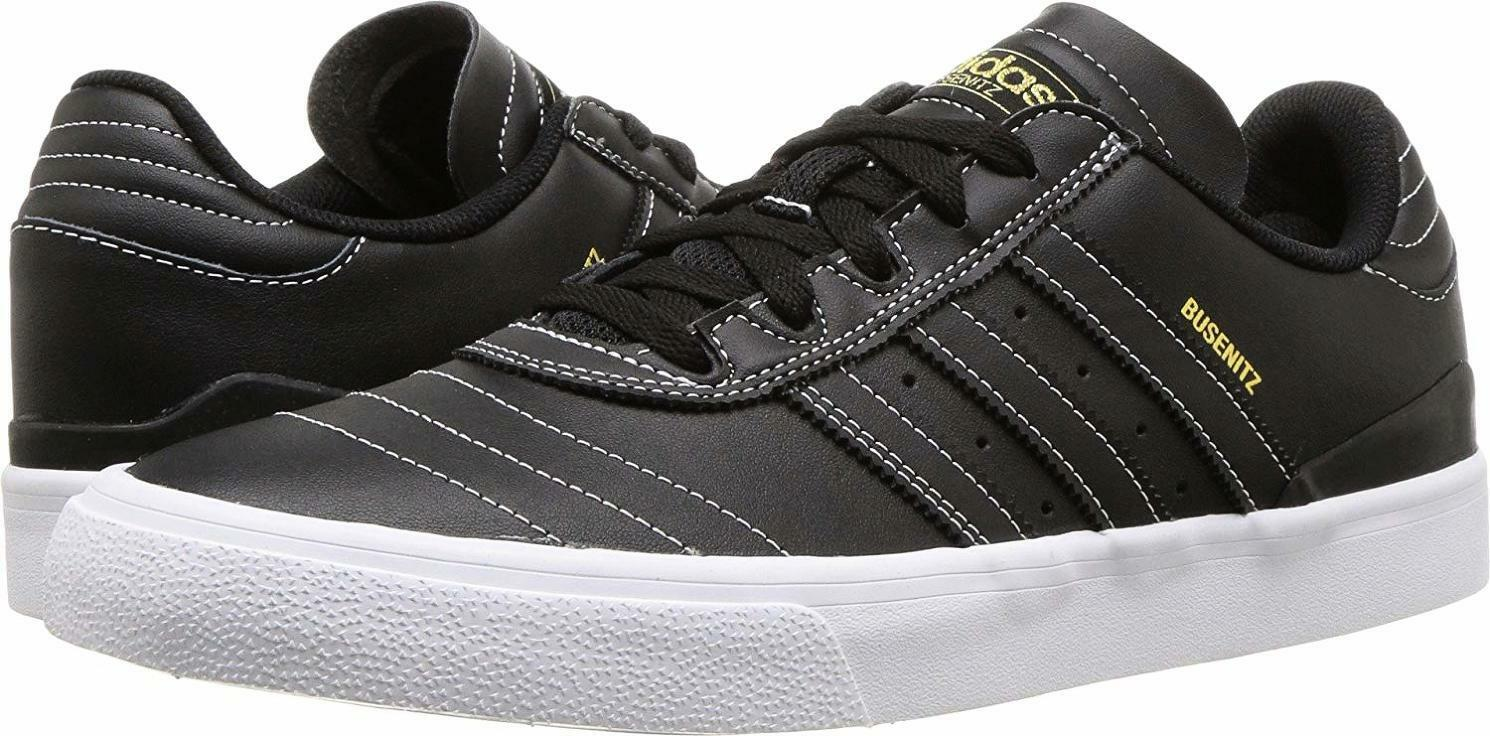 Adidas Originals Men's Busenitz Vulc ADV Fashion Sneaker - Choose SZ color