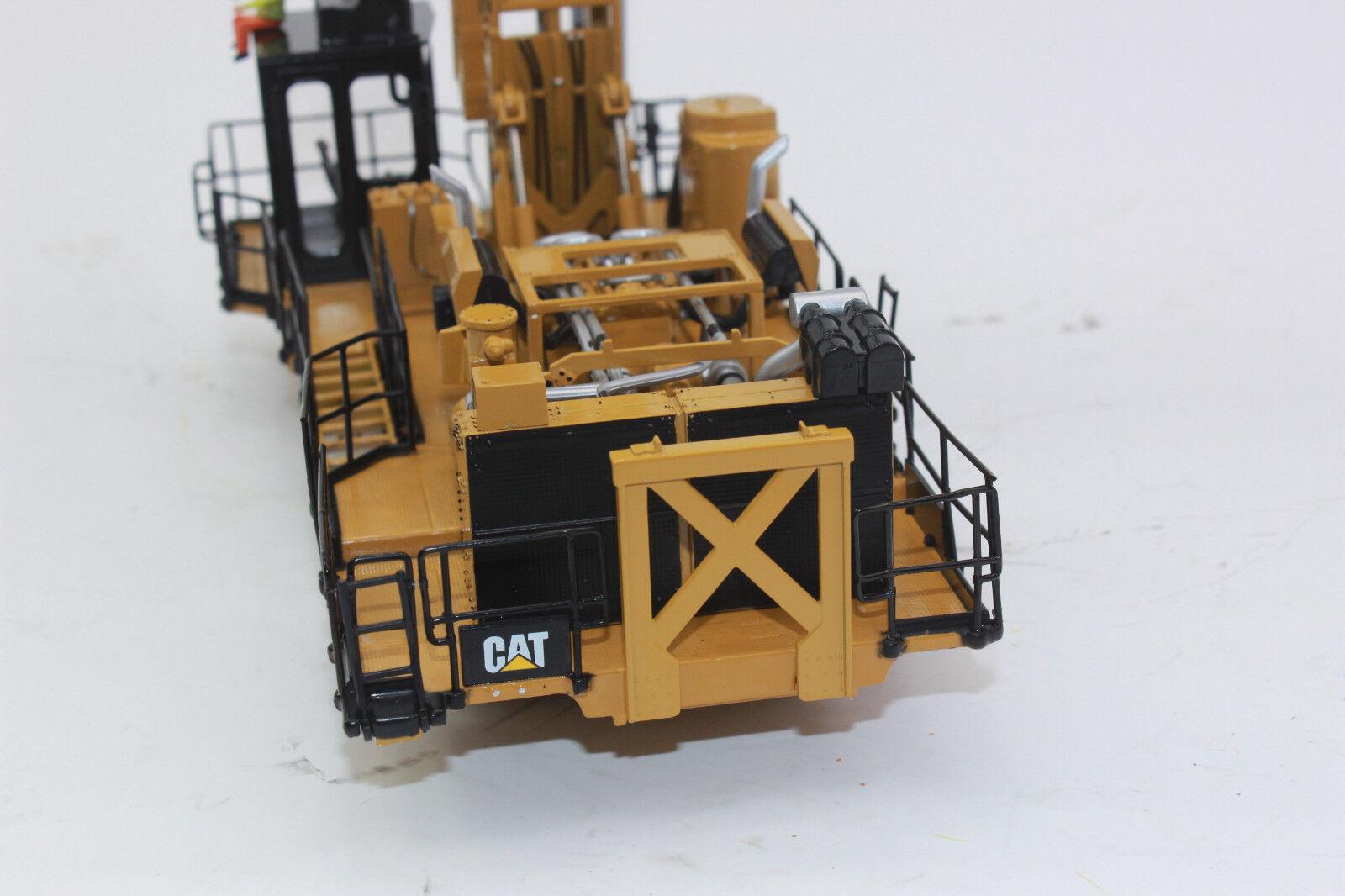 Diecast Masters 85581 dispositivo di foratura CAT Caterpillar Caterpillar Caterpillar MD 6250 rossoary Blast Hole 1 50 d5dd53