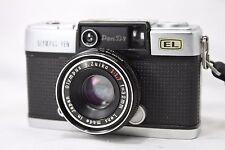 Olympus PEN D3 35mm SLR Film Camera w/F.Zuiko 32mm Lens #D010c