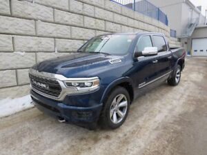 2020 RAM 1500 Limited $218/wk Taxes Included $0 Down