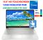 thumbnail 1 - 2021 HP 15.6 HD TouchScreen Laptop Intel i5-1135G7,Upto 4.2GHz, 32GB RAM&1TB SSD