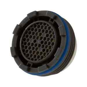 Delta Rp53998 Replacement Kitchen Faucet Aerator 2 2 Gpm 34449589901