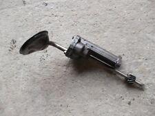 International Farmall 806 Ih Tractor 301 Gas Motor Engine Oil Pump Assembly